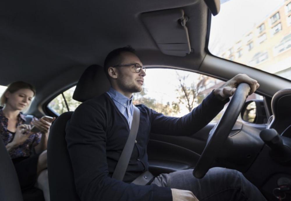 Idea de negocio: Conductor de servicio de movilidad