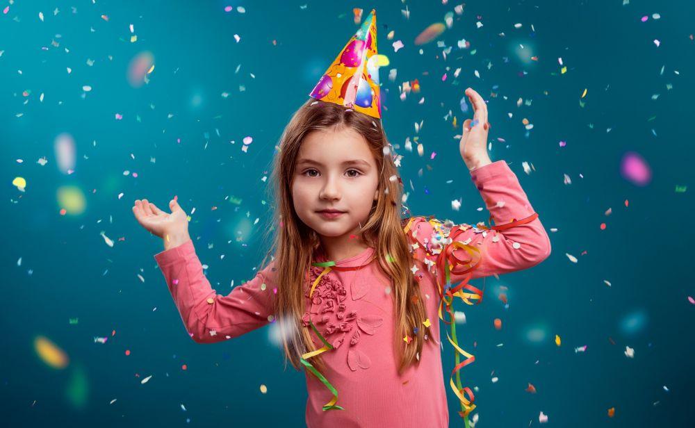 Idea de negocio: planificador de fiestas infantiles