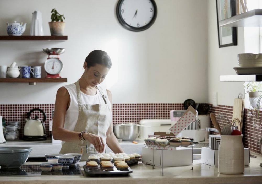 Idea de negocio: Panadería casera