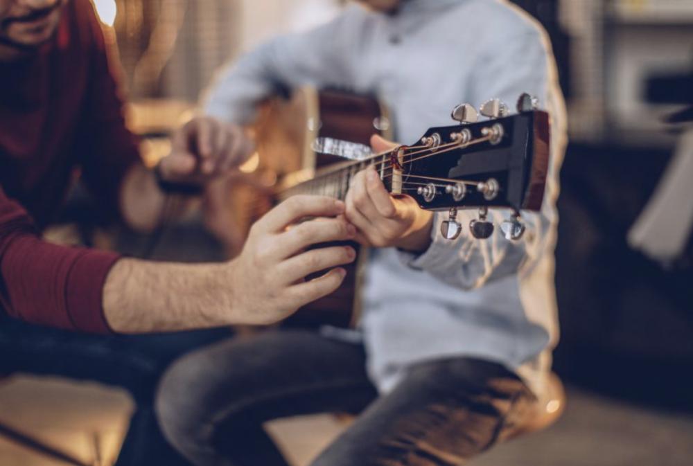 Idea de negocio: Clases de música