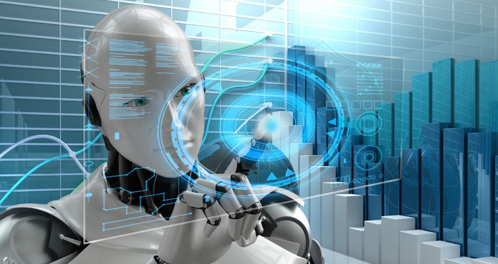 1. Machine learning and Artificial intelligence