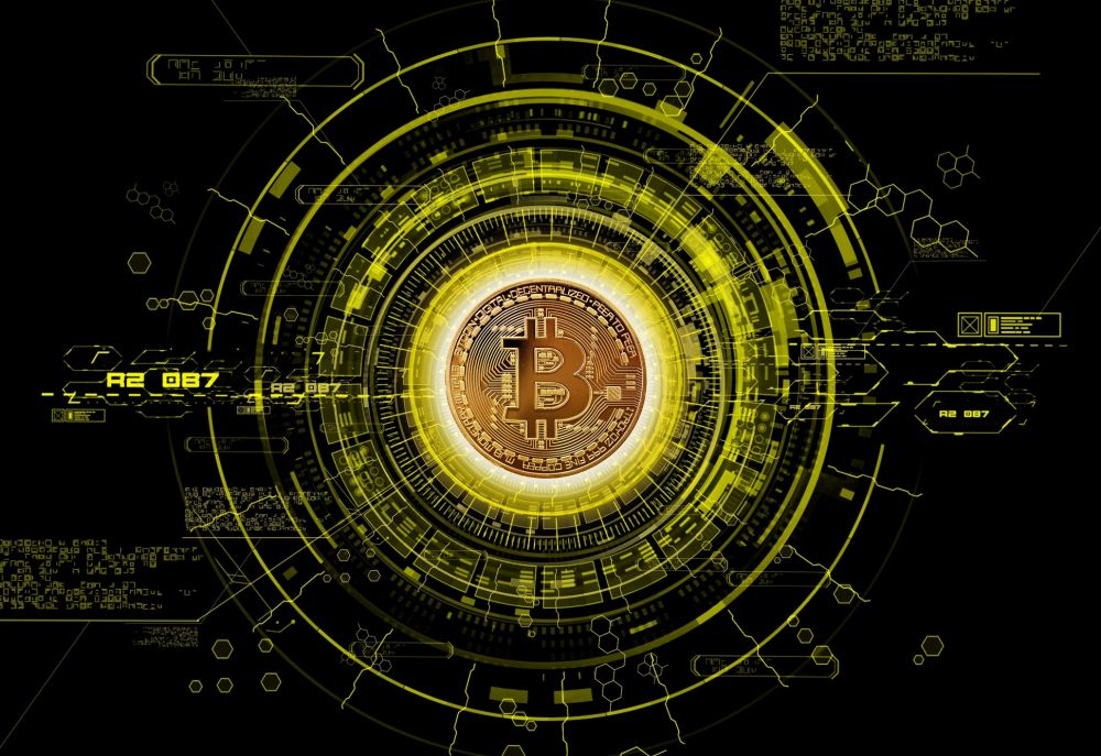 6. Blockchain and cryptocurrency