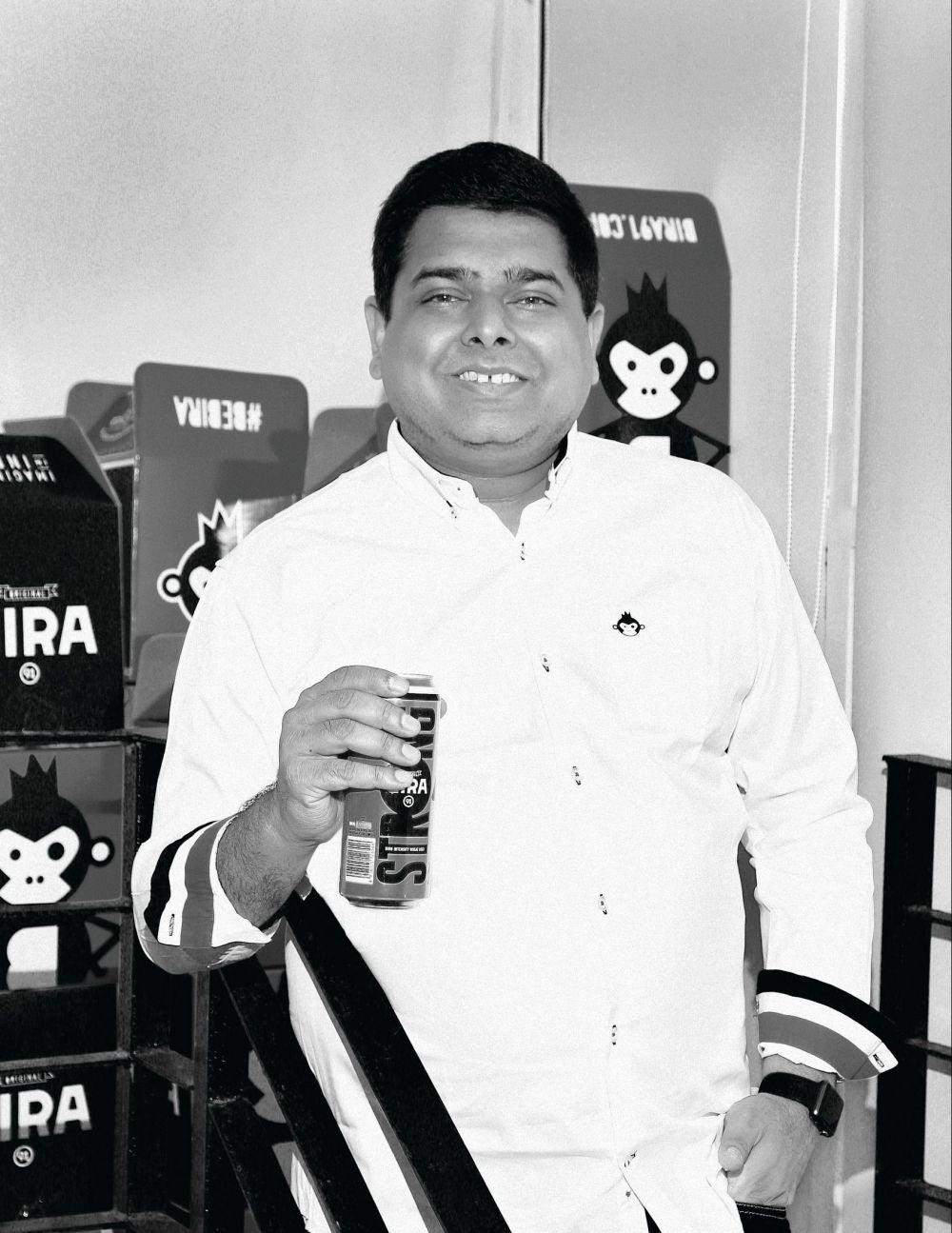 Brand that is Raising the Bar (Ankur Jain - Founder | Bira)