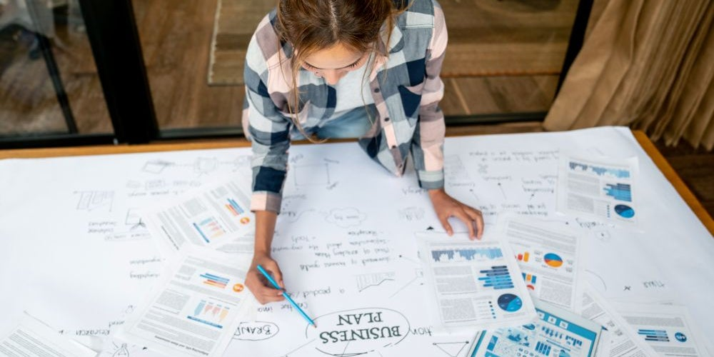 Free online course: How To Write a Business Plan
