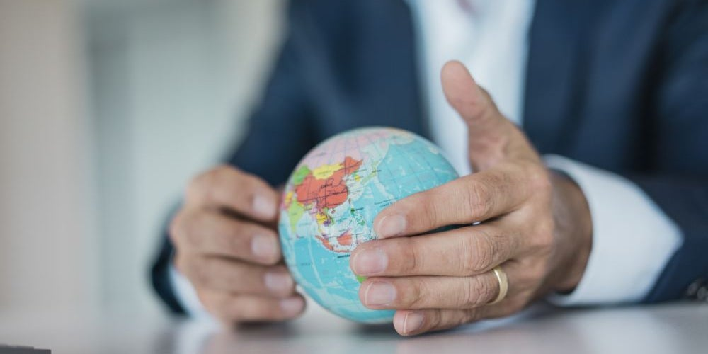 Free online course: Take Your Business Global