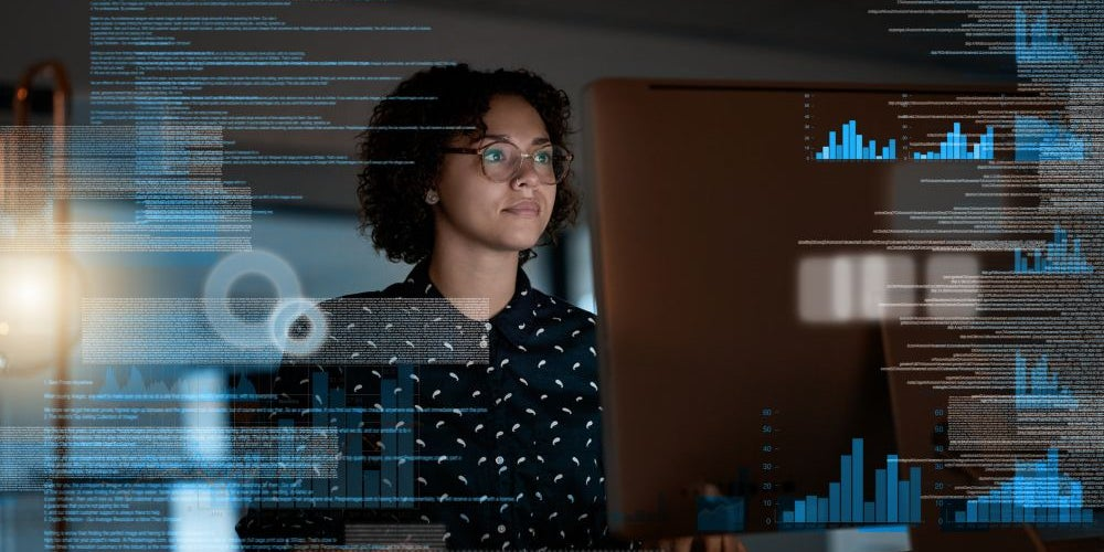 Free online course: CS50's Computer Science for Business Professionals