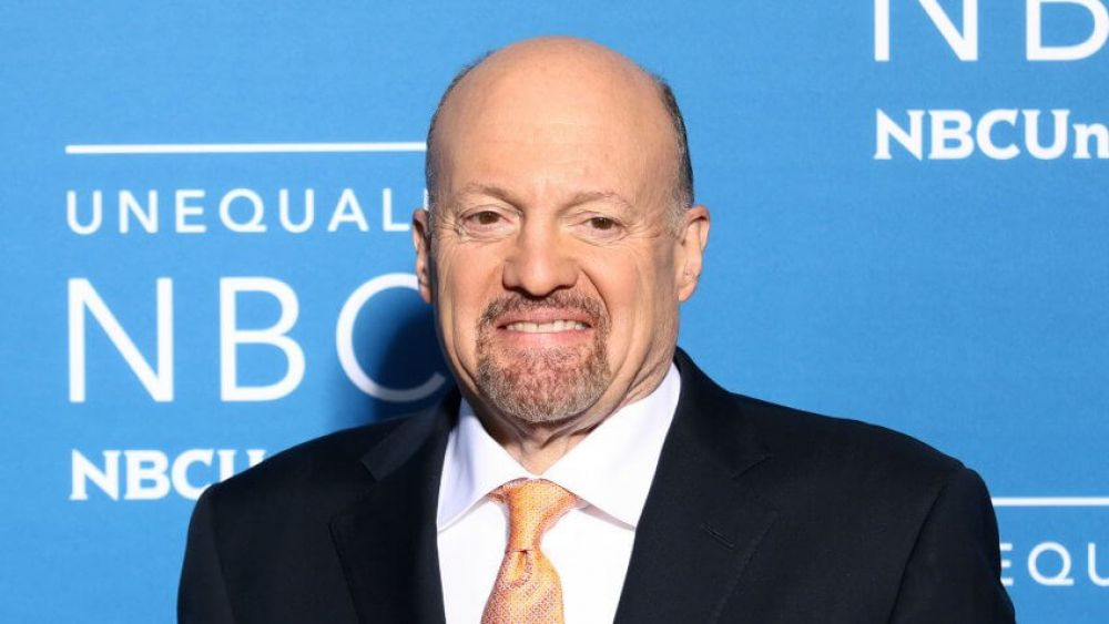 Jim Cramer: Pre-dawn training sessions