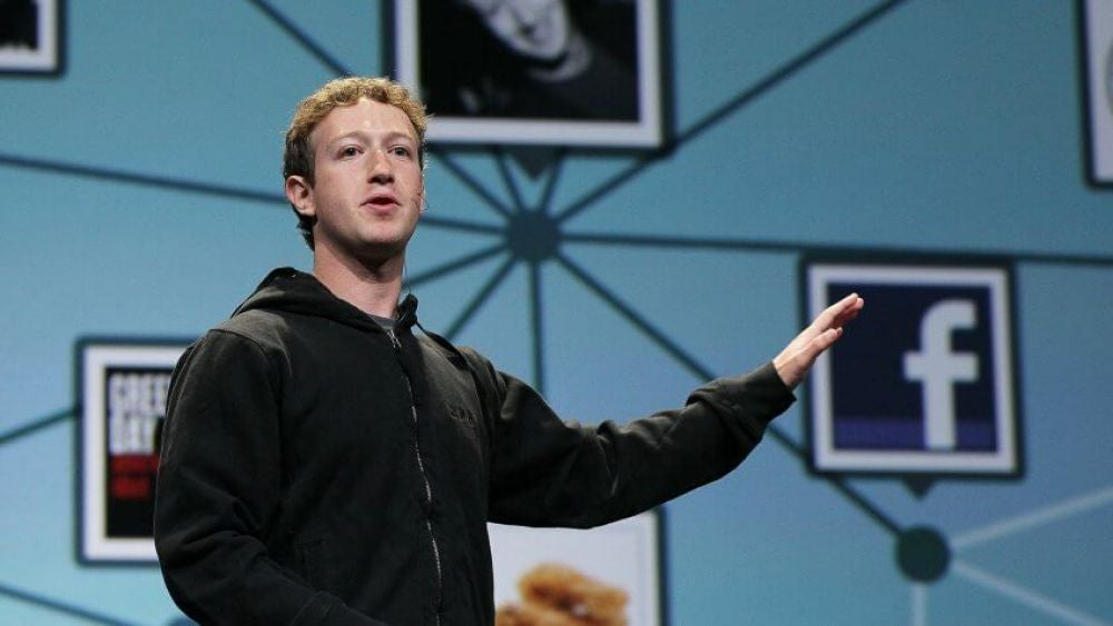 Mark Zuckerberg: Reading one book a week