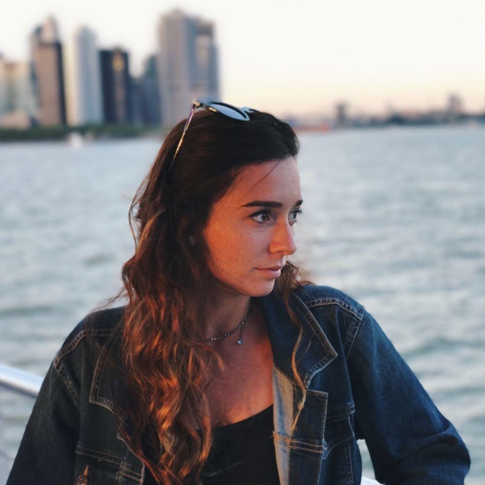 Alexandra Fasulo, copywriter