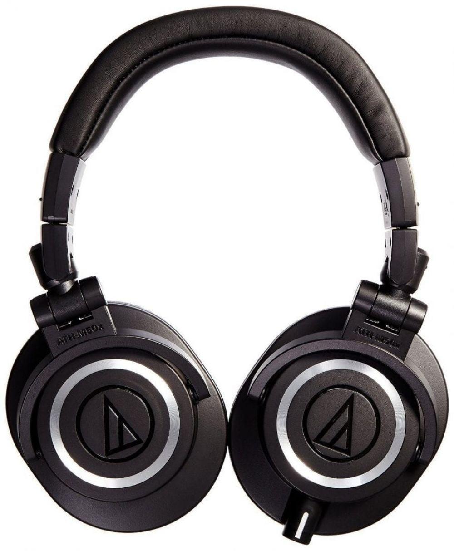 The Go-to Headphones