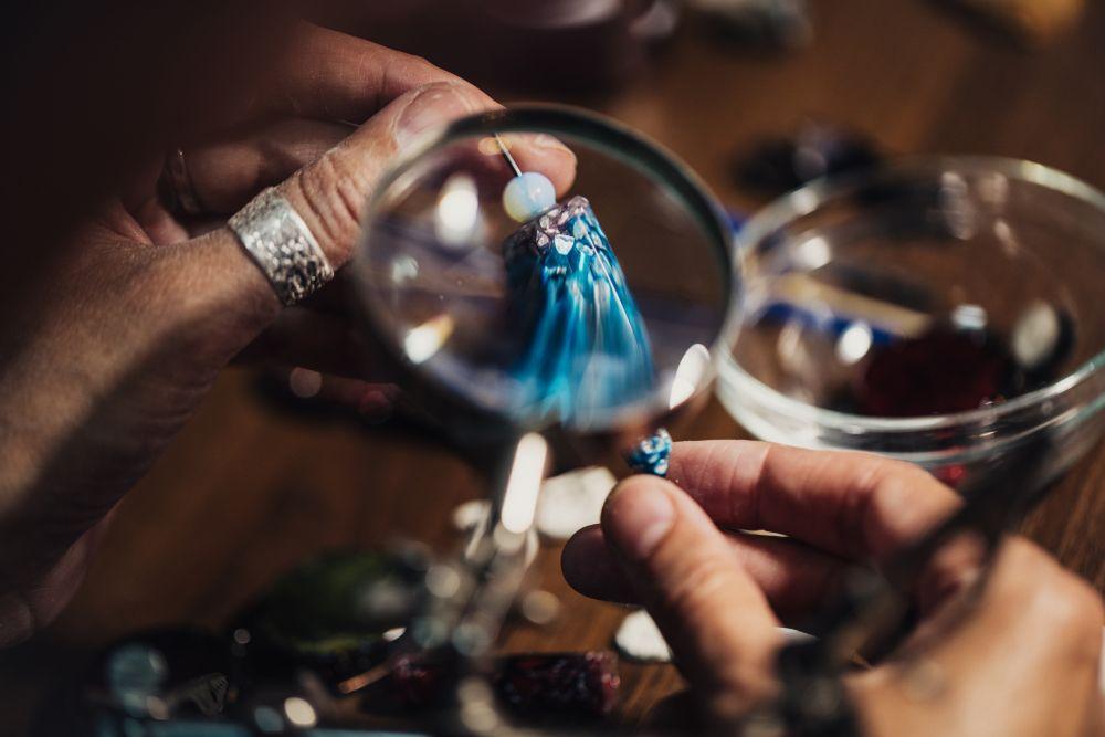 Fashion Accessories Designer