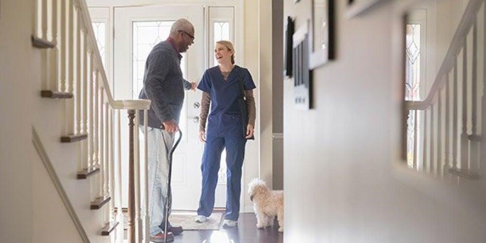 Home Health-Care Agency