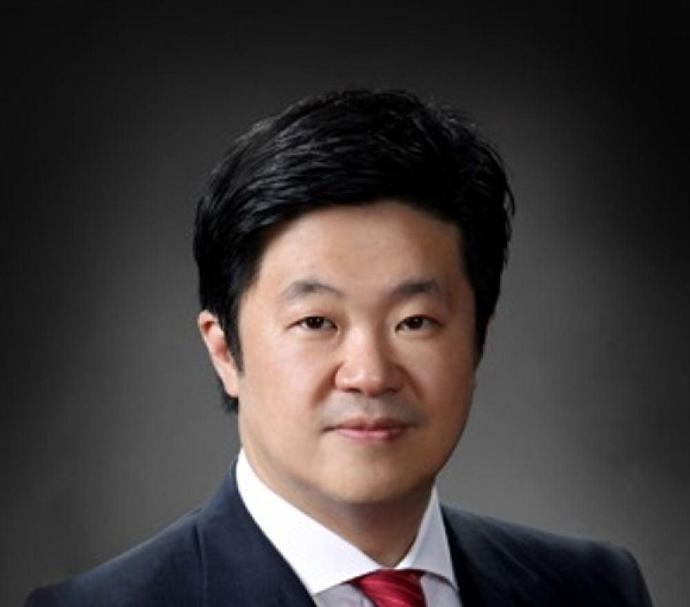 Michael Byung-Ju Kim