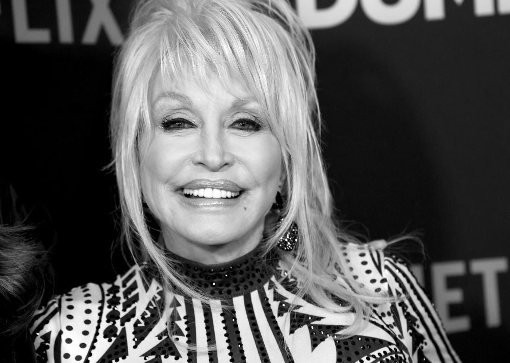 """If your actions create a legacy that inspires others to dream more, learn more, do more and become more, then, you are an excellent leader."" -- Dolly Parton"