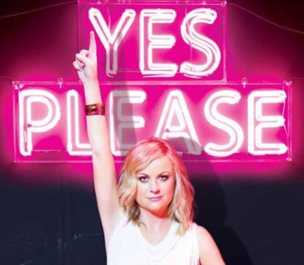 """I just love bossy women. I could be around them all day. To me, bossy is not a pejorative term at all. It means somebody's passionate and engaged and ambitious and doesn't mind leading."" -- Amy Poehler"