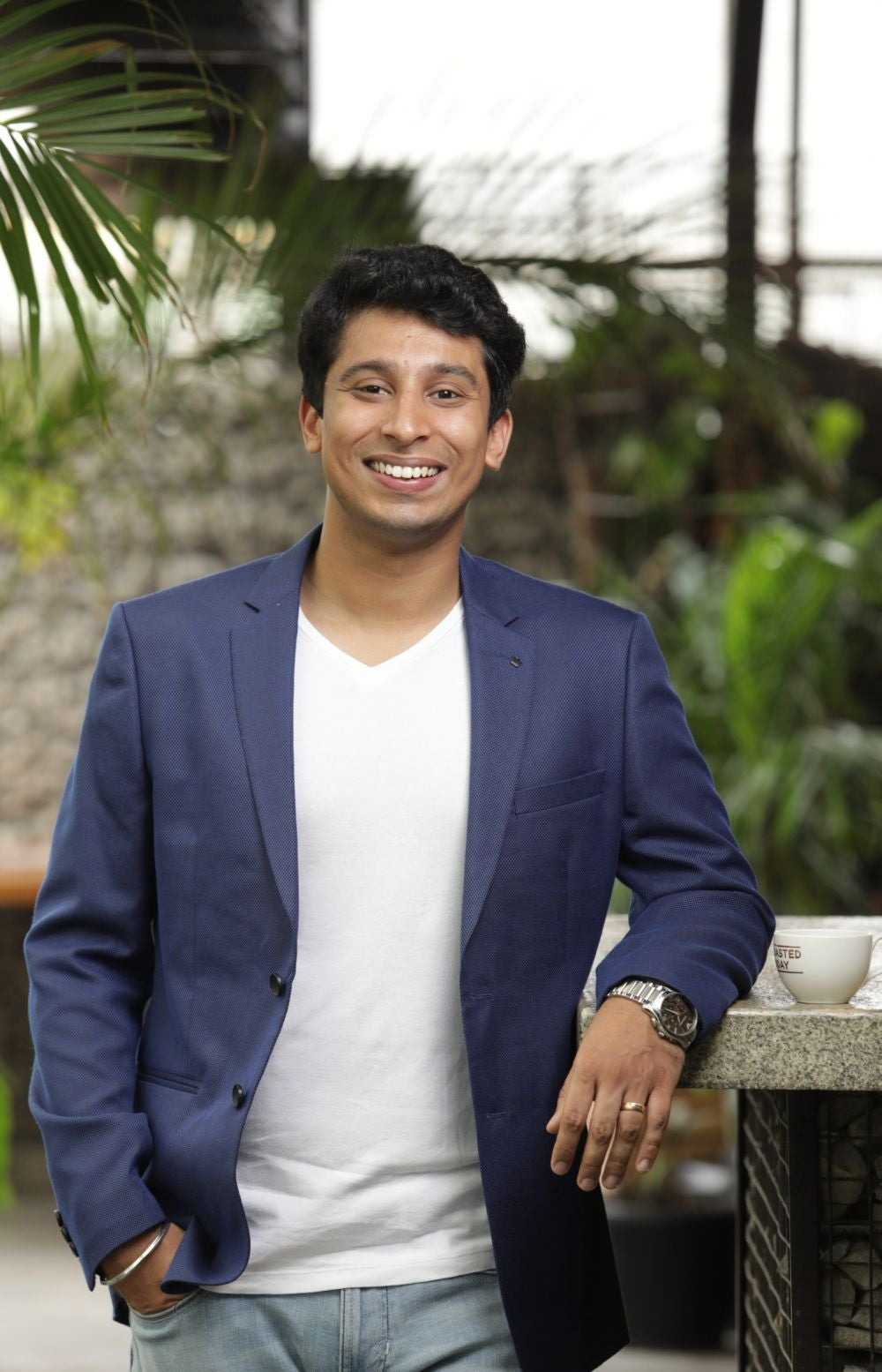 The Marketer-in-chief – Vidit Aatrey, 28