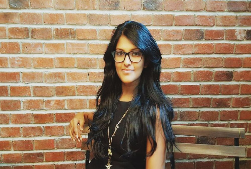 The Flea Queen – Ankiti Bose, 27
