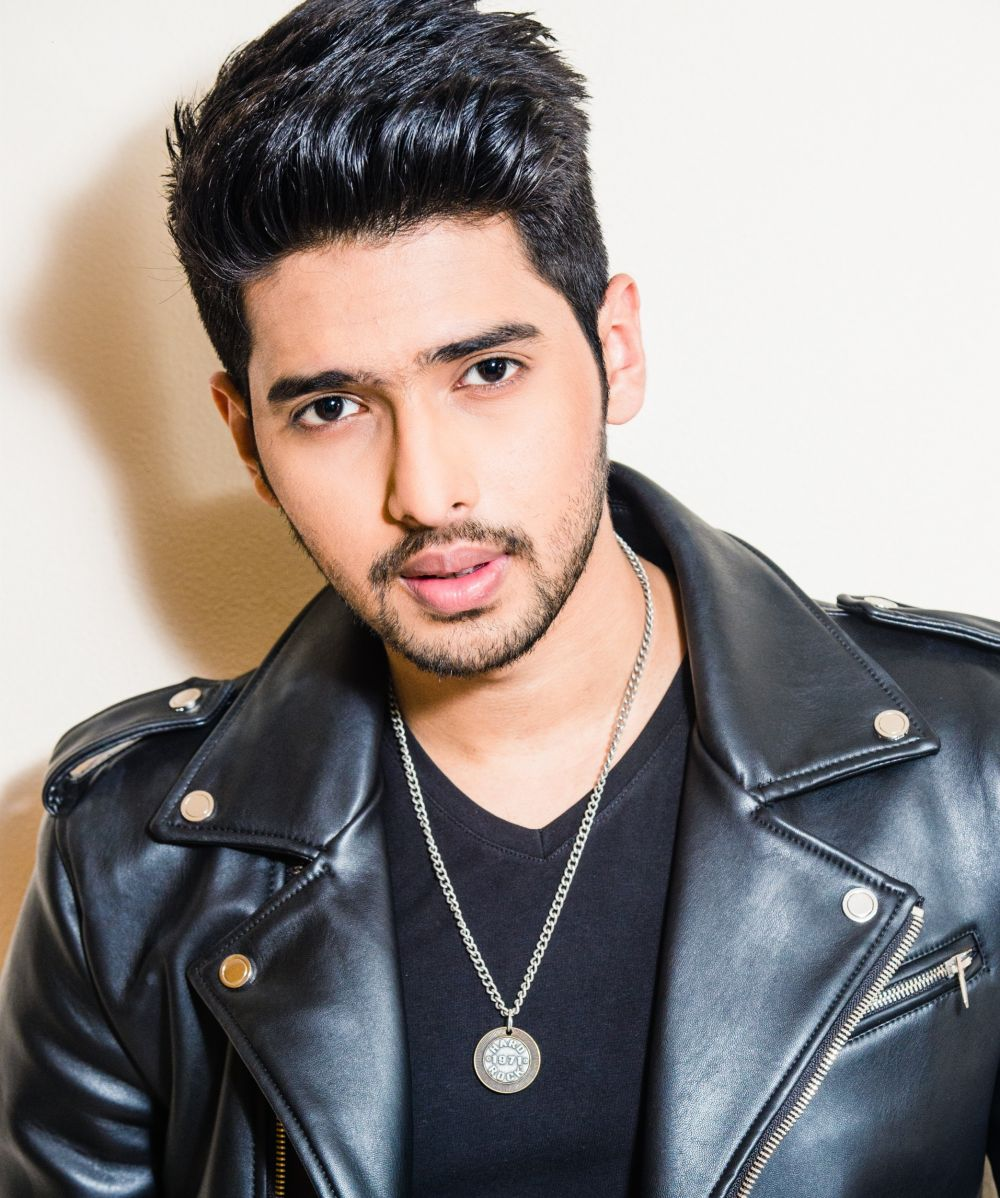 The Melodic Wunderkind – Armaan Malik, 23