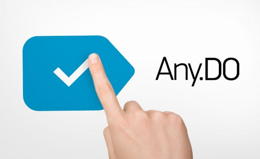 Any Do