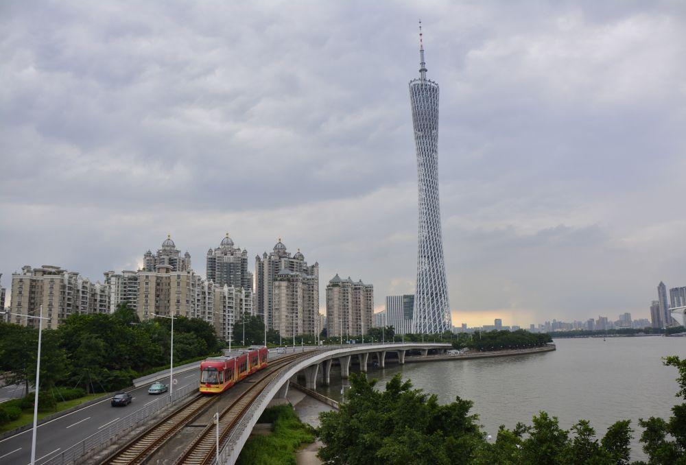 4. Guangzhou