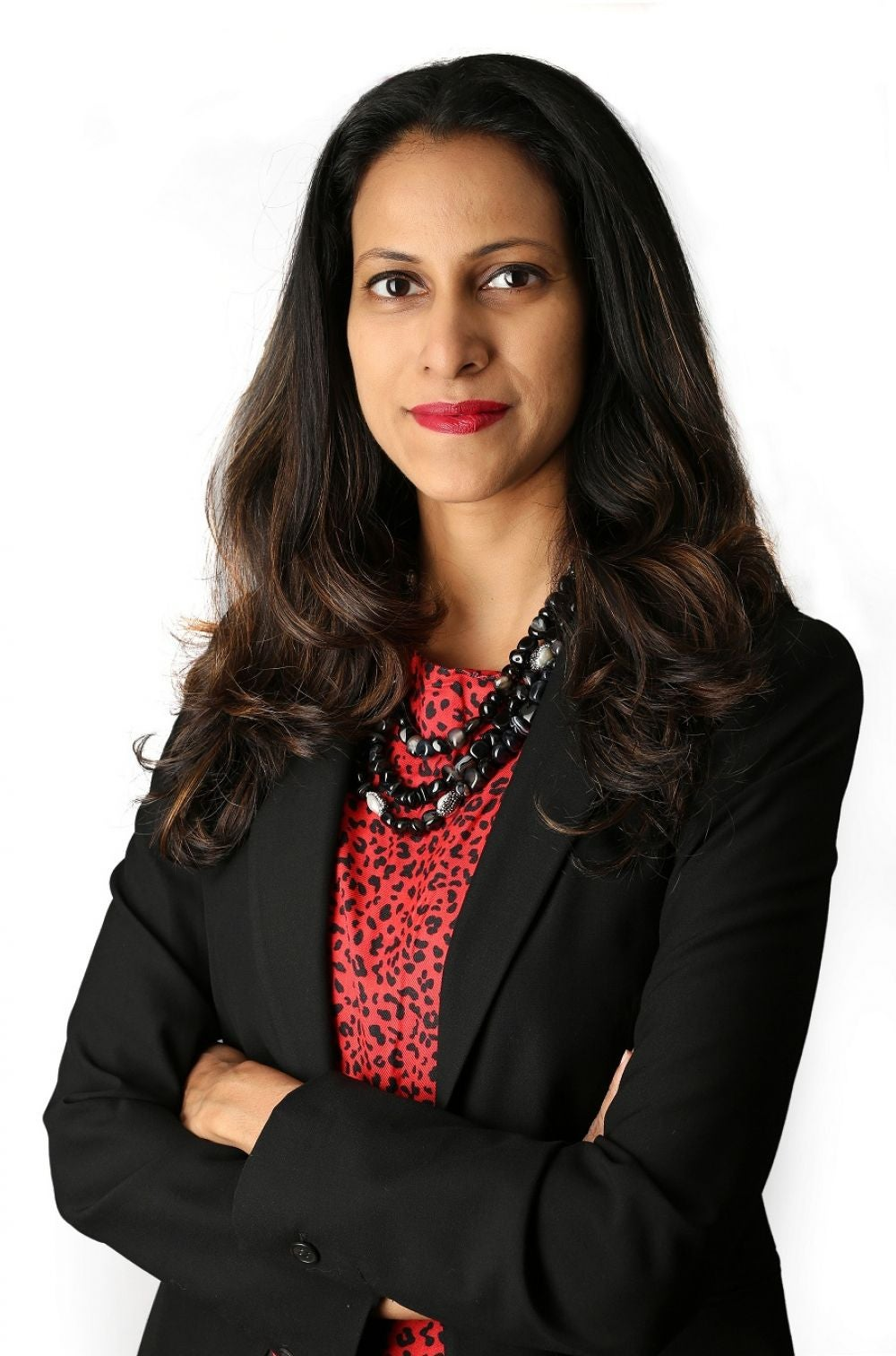 Aparna Thakker – CEO and Founder, Empowerji