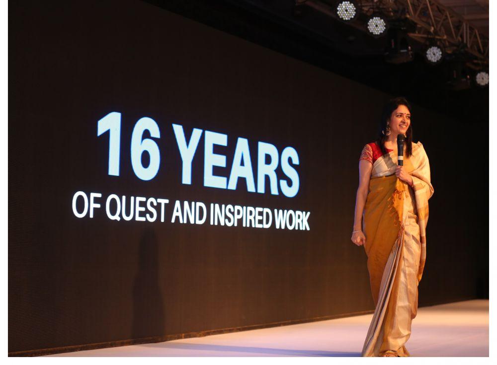 Chitra Ravi, Founder & CEO at Chrysalis