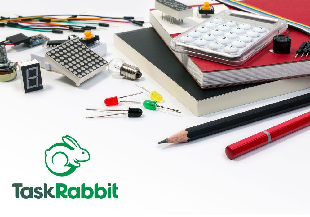 1. TaskRabbit