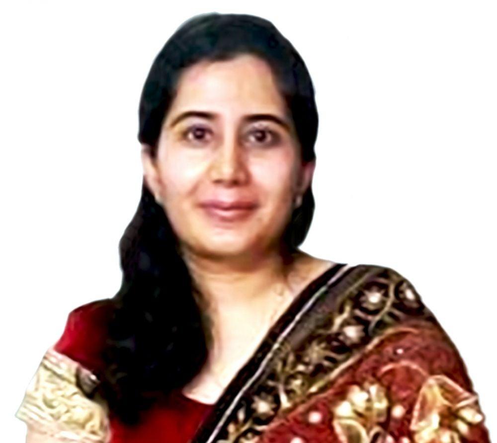 Srishti Baweja, Director E2E Networks