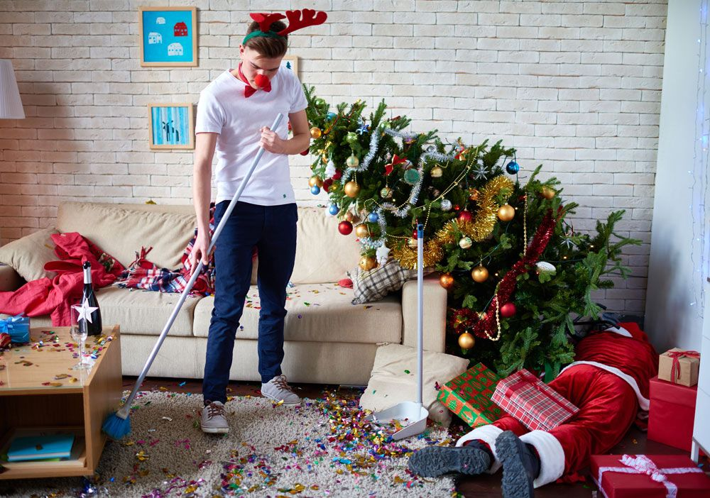 14. Hangover Helpers