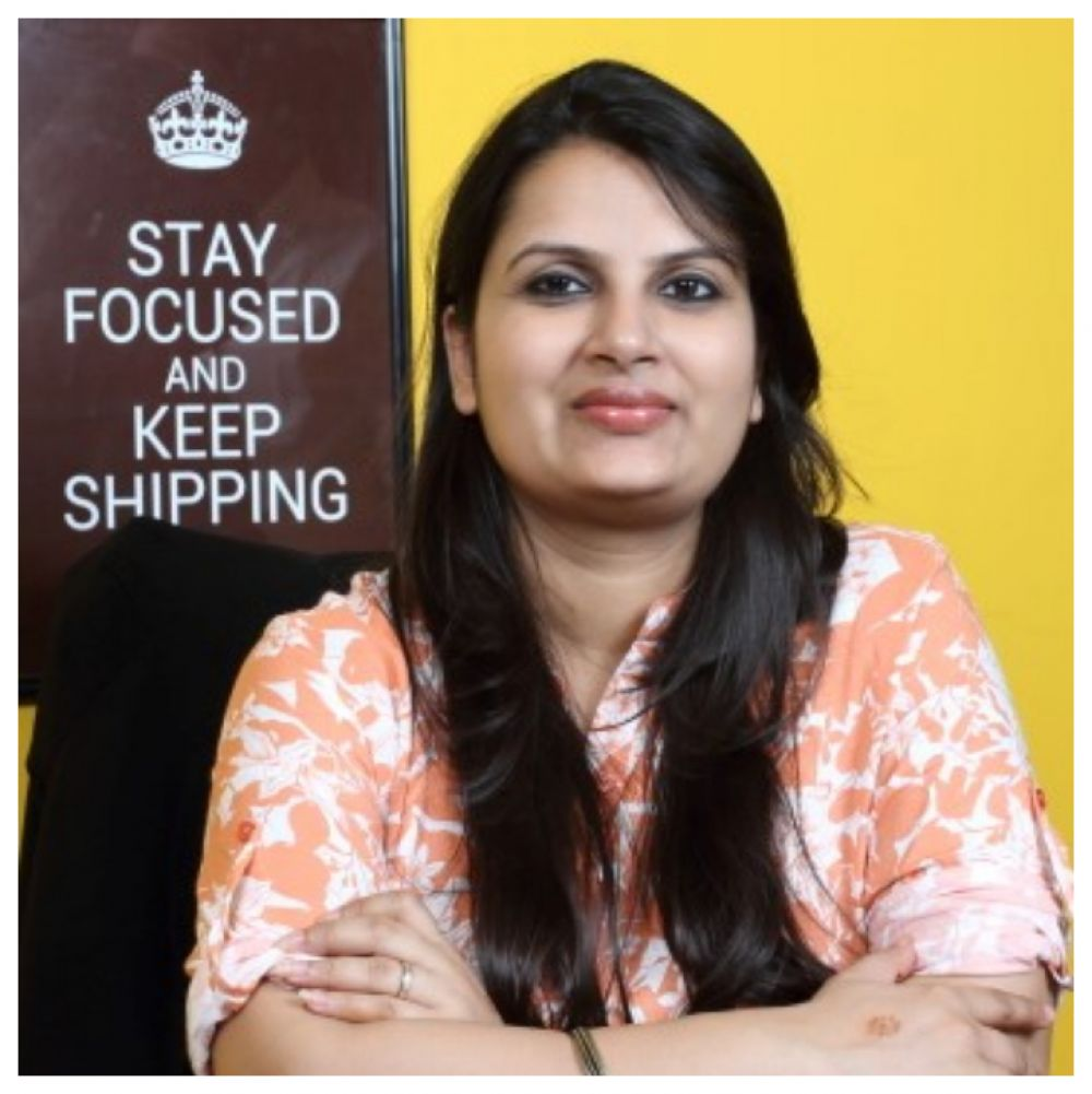 Looking at the Larger Screen-Khushboo Agarwal, COO and Co-Founder, Campus Sutra