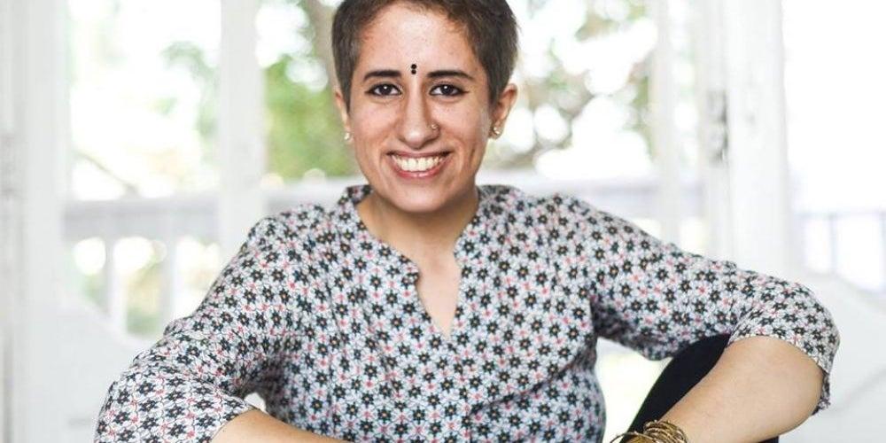 Bollywood's Producer Crusader