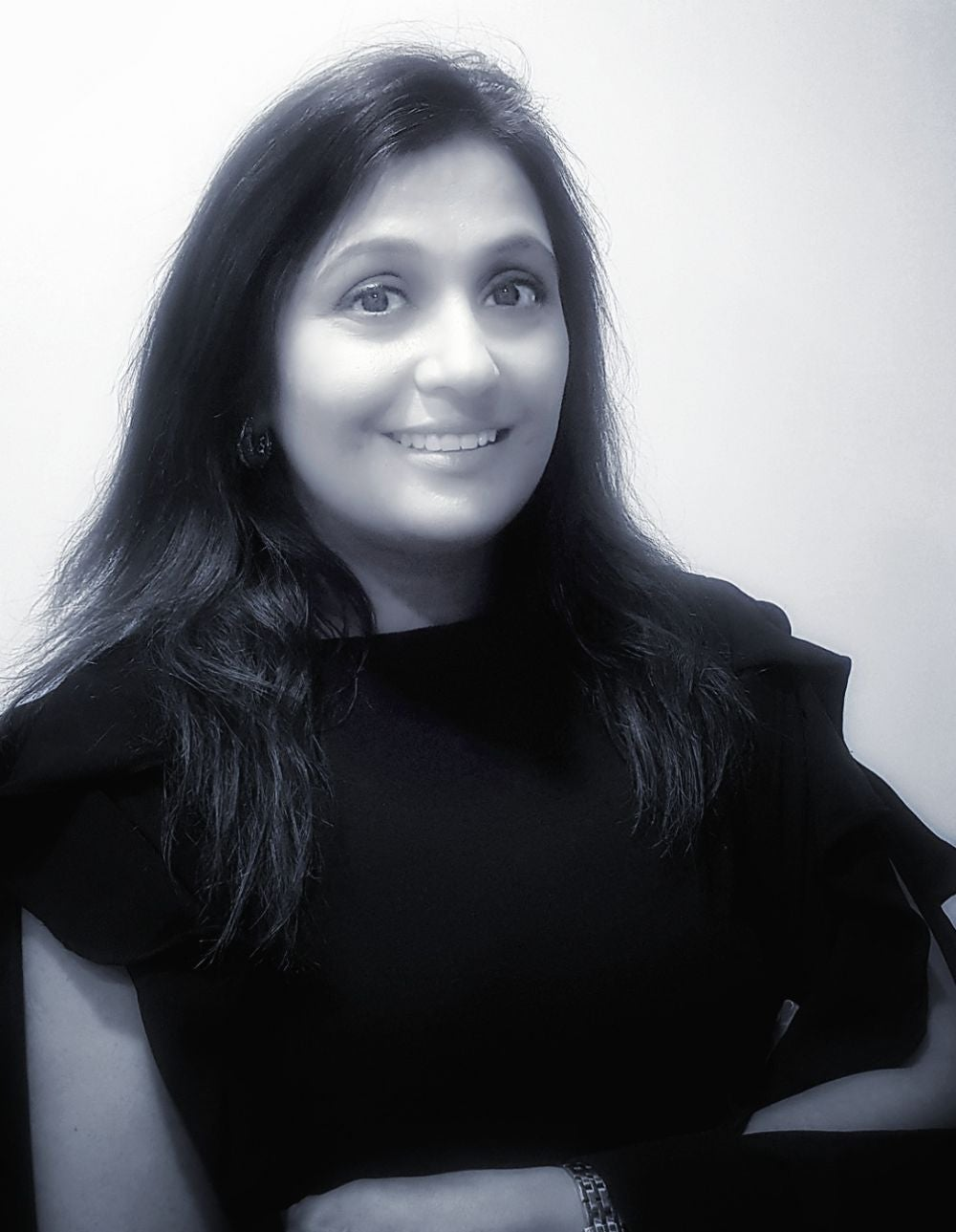 Mona Jalota, Founder & MD, Krypton Global Investments
