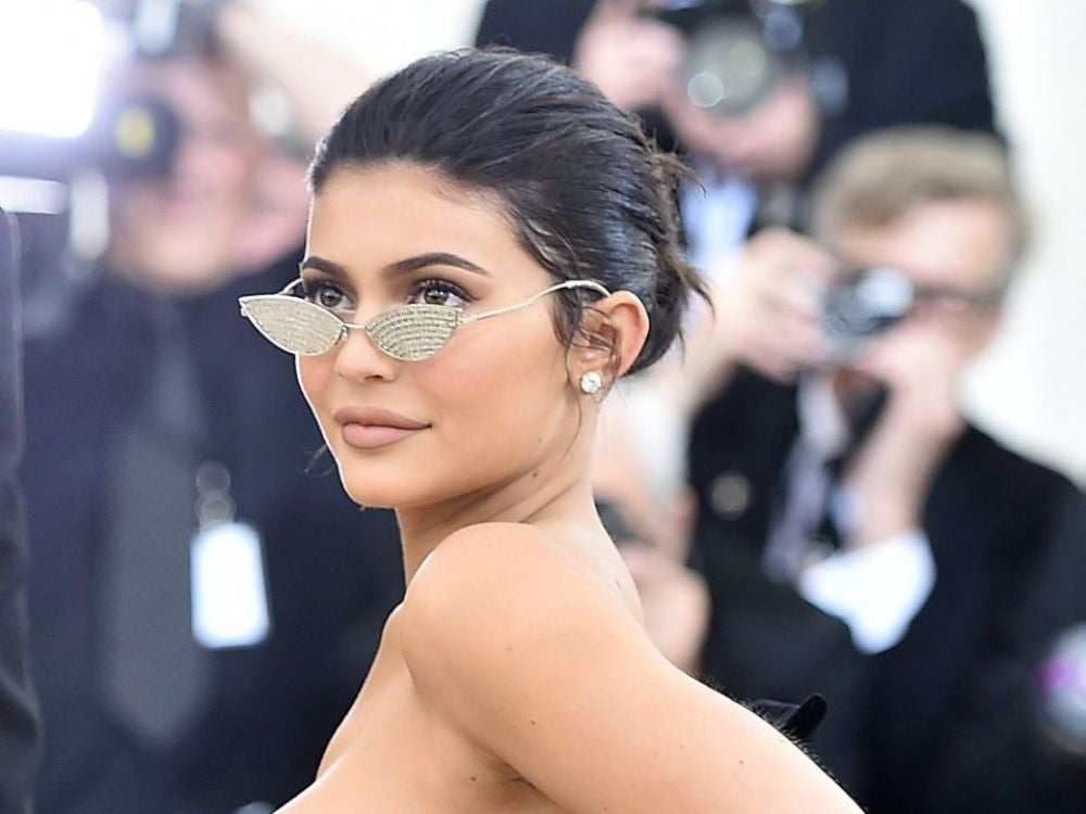 Kylie Jenner, 21