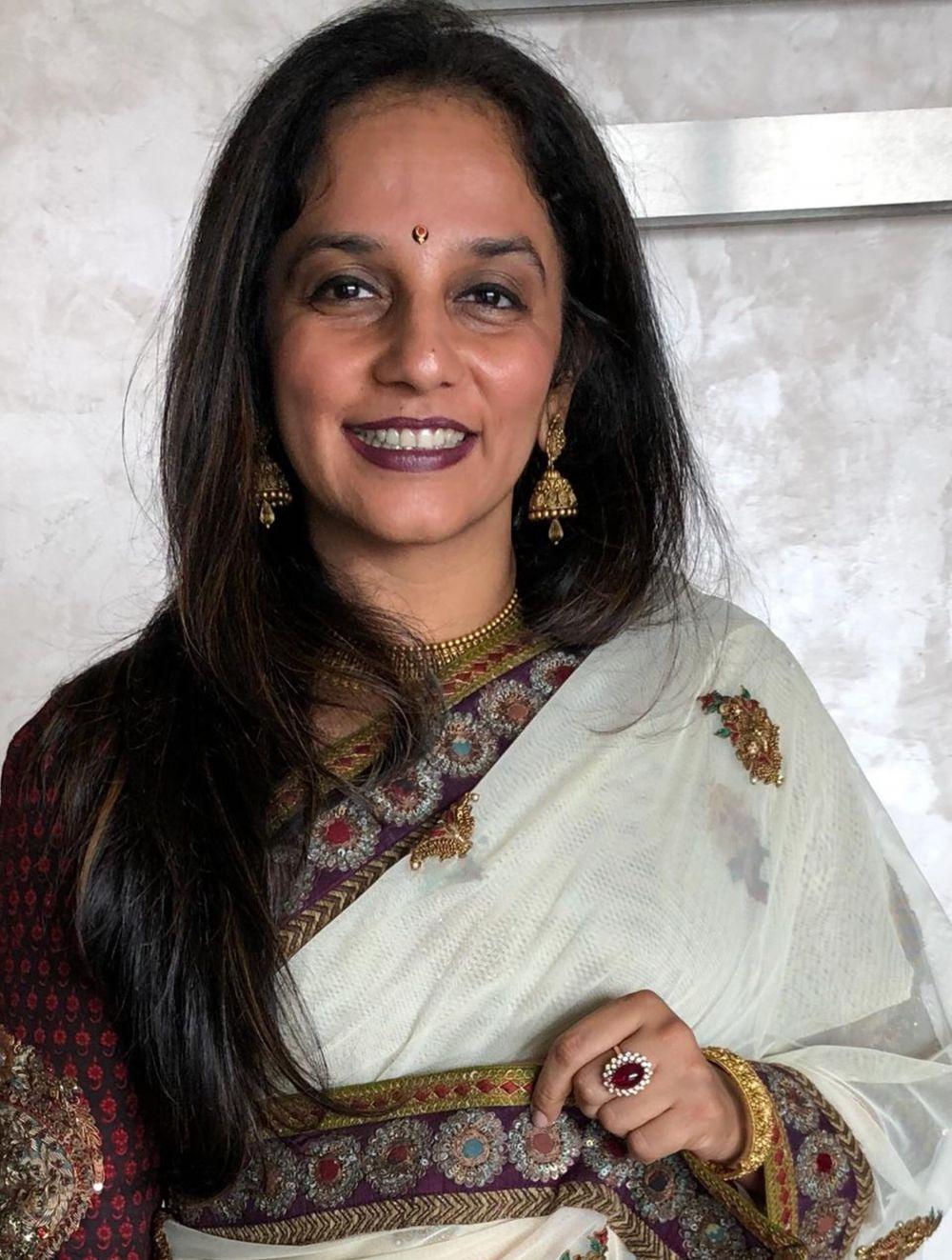 Vaishali Shah, Director of Rivana Gold and Diamonds