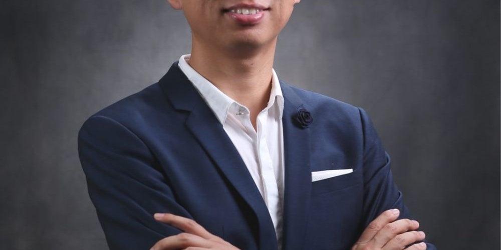 Xiaoyang He, CEO, Lambda
