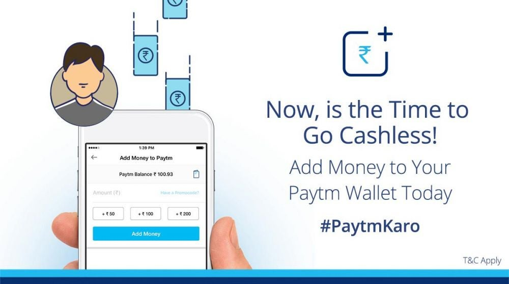 Paytm Jumps into the Stock Broking Services