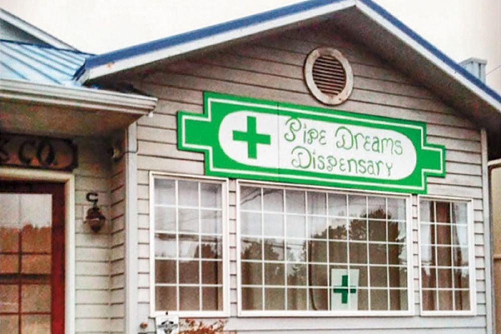 Pipe Dreams Dispensary