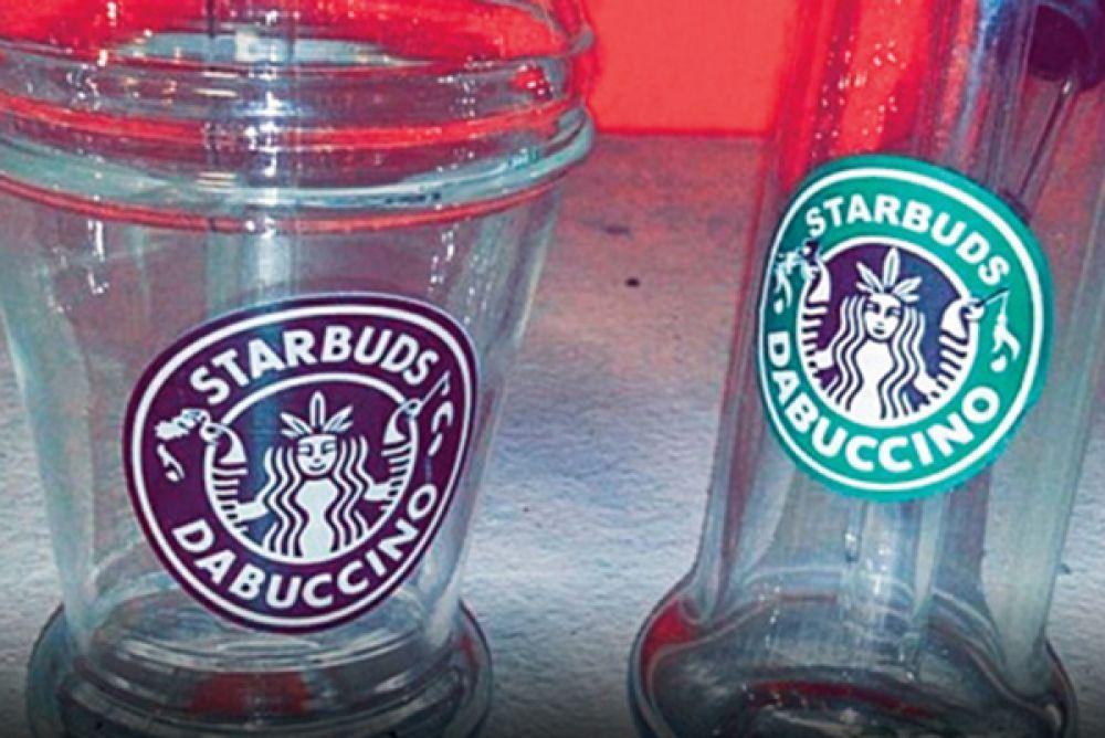 Starbuds Dabuccino