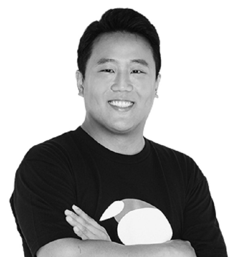 DANIEL SHIN Co-founder of Terra
