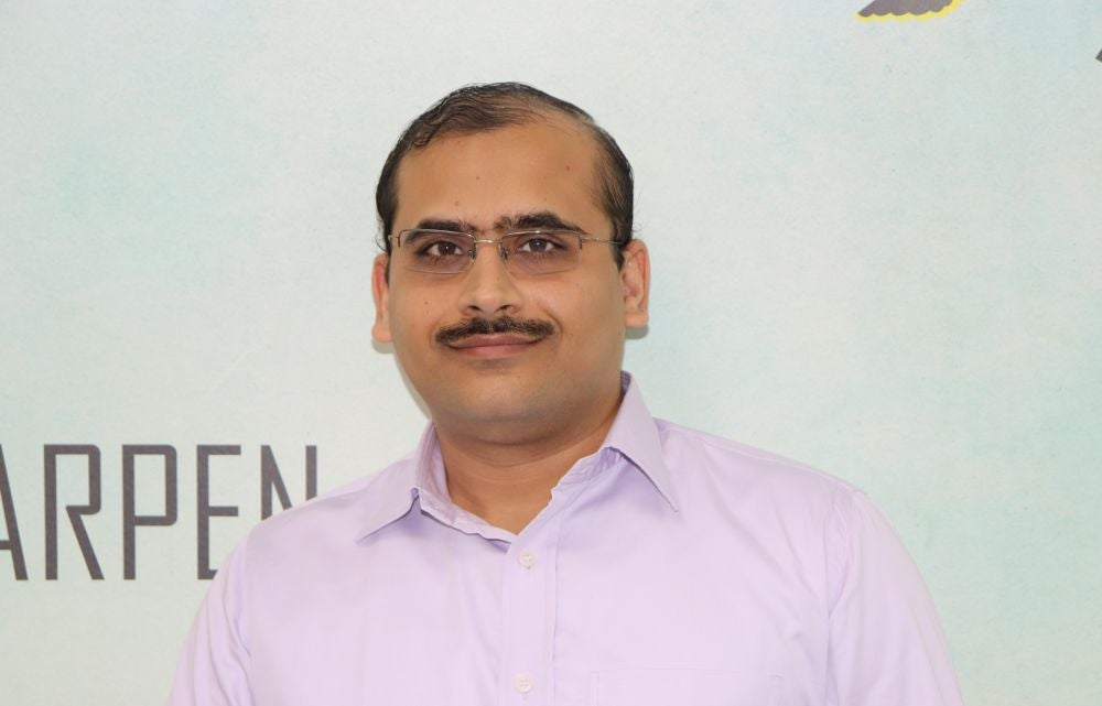 RAJESH ARJUNLAL JAISINGH Co-founder and COO, WeInvest