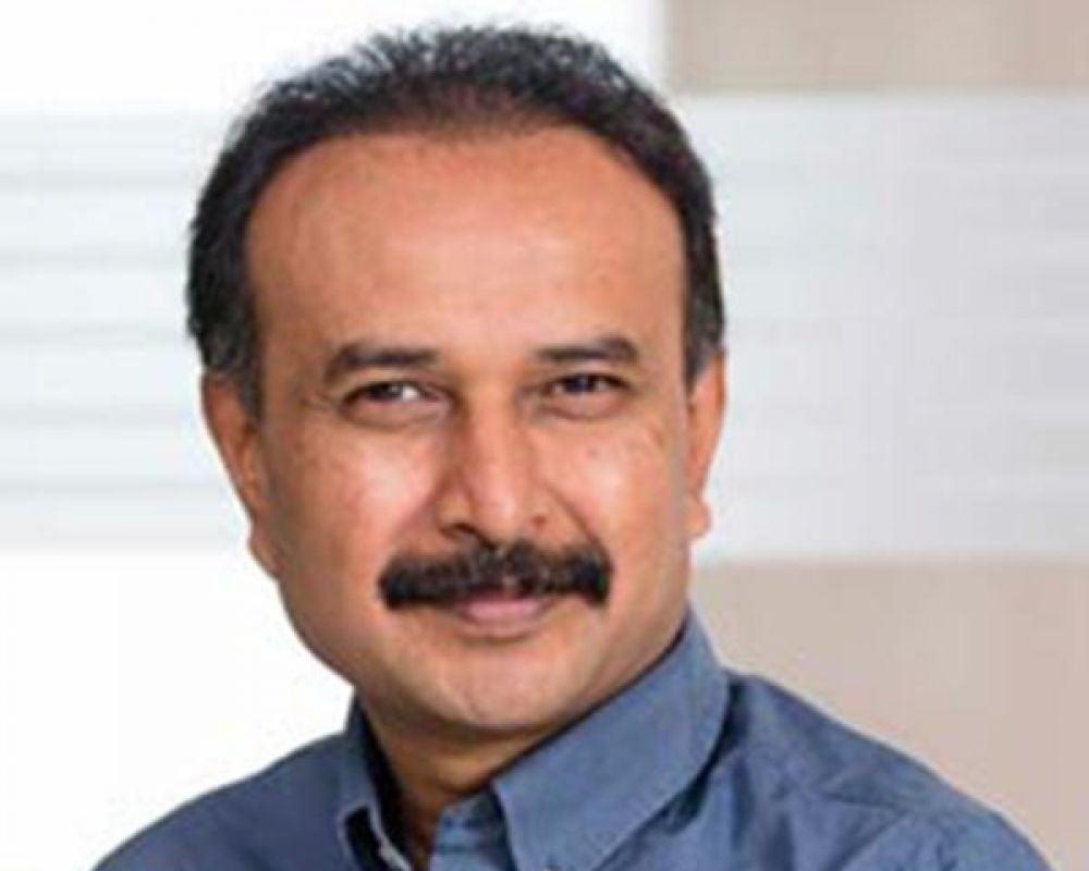 Prashanth Prakash - Accel Partners