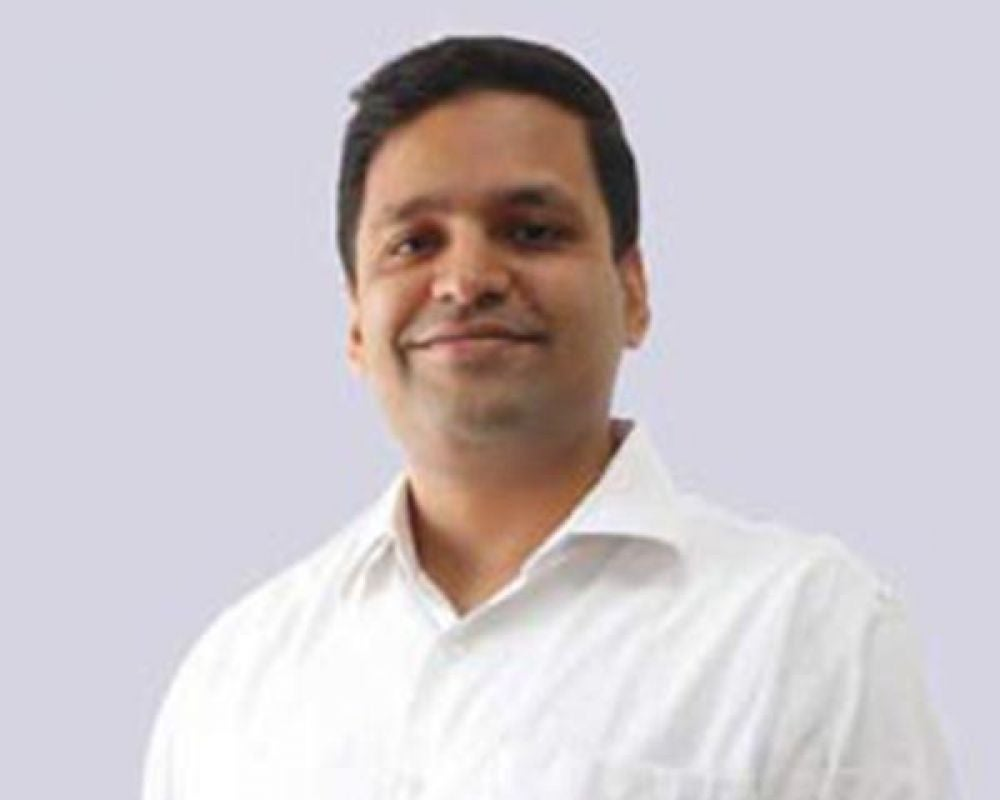 Vinod Murli - Alteria Capital