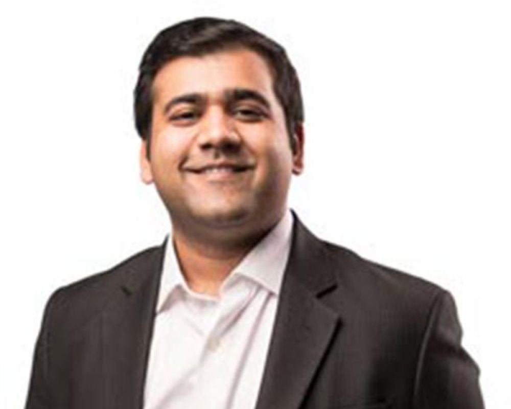 Akshay Bhushan - Lightspeed Ventures