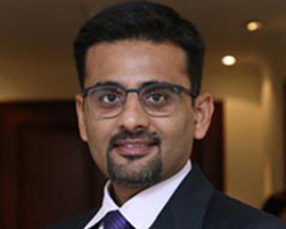 Sanjay Kukreja - ChrysCapital