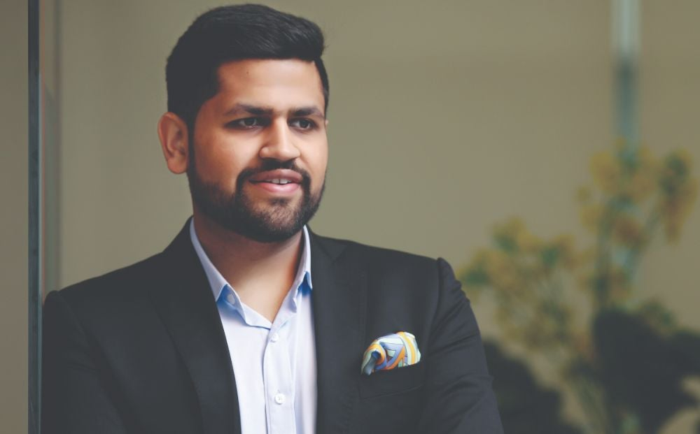 The Active Clothing Caterer: Rishabh Oswal, Executive Director, Monte Carlo