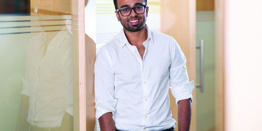 The Electric Vehicle Mobilizer: Shreyas Shibulal, Founder & Director, Micelio