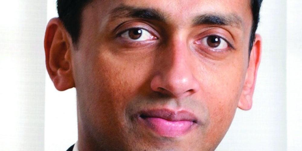 The Wonderman: Arun Chittilappilly, Managing Director, Wonderla Holidays