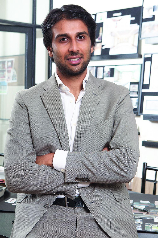 The Home Curator: Jahan Tahiliani, CEO, Tahiliani Homes