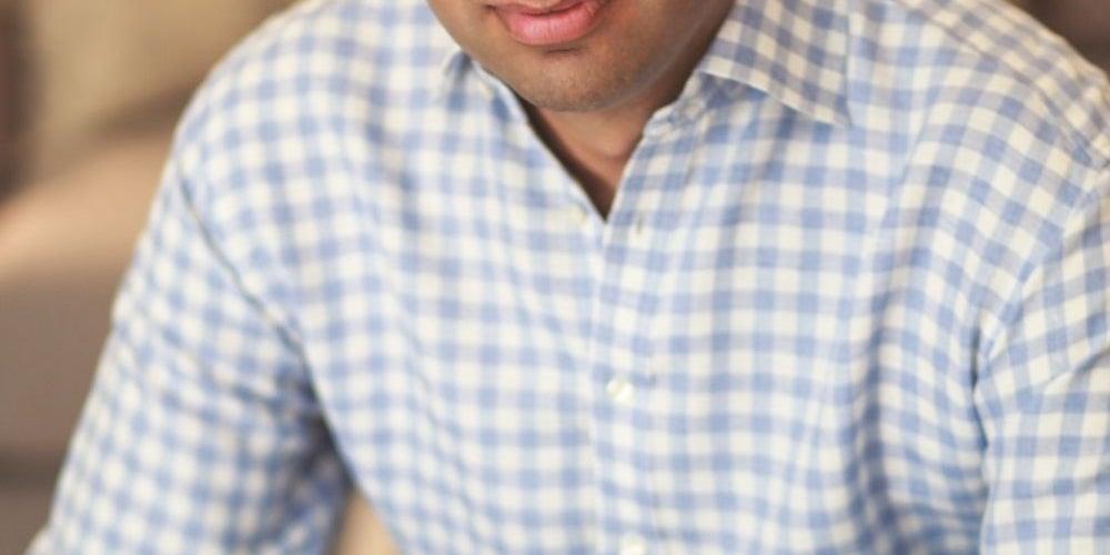 The Ayurvedic Healer: Samrath Bedi, Exceutive Director, Forest Essentials