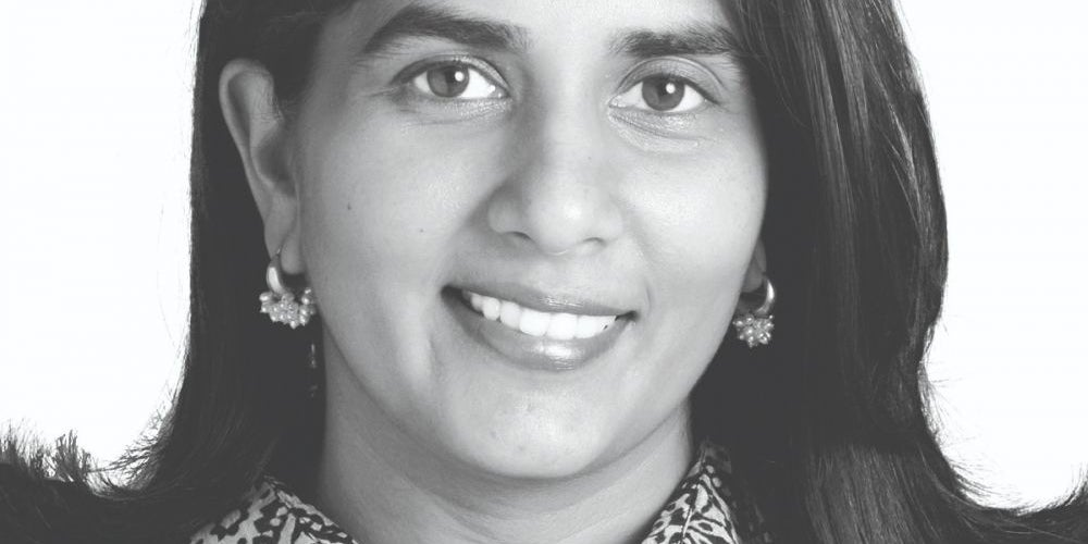 Author of a New Chapter: Aparna Piramal Raje, Author